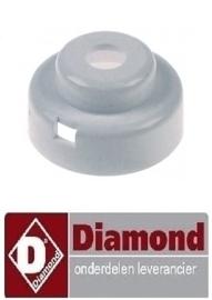 69510305 - DEKSEL VOOR OVERLOOPPIJP DIAMOND ICE32A