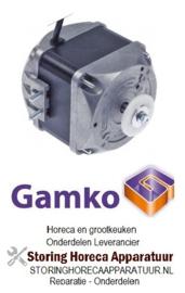 746601760 - Ventilatormotor 25W 230V 50/60Hz drankenkoeling  GAMKO