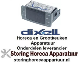 578378665 - Elektronische regelaar DIXELL XR03CX-5R0C1 - 230V