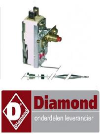 129C2198-00 - VEILIGHEIDSTHERMOSTAAT  340°C  DIAMOND DFV-423/S