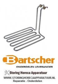 018A040579 - Verwarmingselement 3250W - 230V BARTSCHER FRITUUR