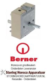 VE607380015  - Energieregelaar 230V 13A BERNER