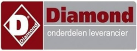 DFV-511 - HETELUCHT OVEN , CONVECTIE DIAMOND HORECA EN GROOTKEUKEN APPARATUUR REPARATIE ONDERDELEN