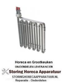 314416814 - Verwarmingselement 16500W 230/400V Mareno, Silko