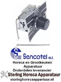 219390849 - Thermostaat RANCO type K50-L3231/002 voeler ø 1,9mm capillaire 1200mm SENCOTEL