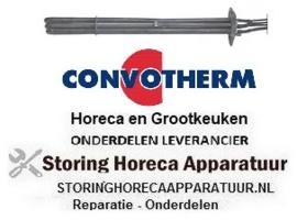 VERWARMINGSELEMENT CONVOTHERM STEAMER HORECA EN GROOTKEUKEN APPARATUUR REPARATIE ONDERDELEN