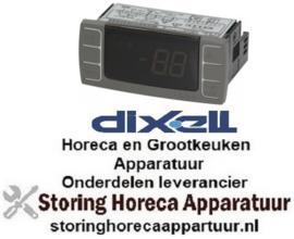 4033445443 - Elektronische regelaar DIXELL XR03CX-5N0C1