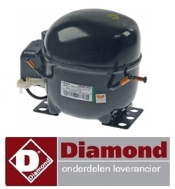 6051.251C.MPAS0.02 - Compressor DIAMOND AP50-PED/A