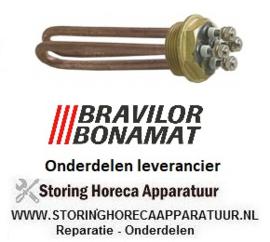 546417057 - Verwarmingselement 2000W - 230V