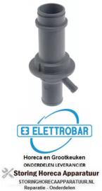 965518636 - Wasarmhouder inbouwpositie onder ELETTROBAR