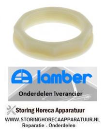 4660200080 - Moer wasarm onder of boven vaatwasser LAMBER L20