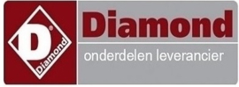 5676021350124 - DIGITALE THERMOSTAAT KOELING DIAMOND