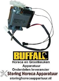 318AG691 - Buffalo Motor voor IJsmachine CM289