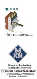977375400 - Thermostaat t.max. 90°C voor MKN
