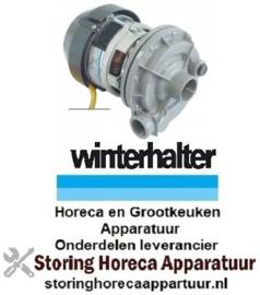 533500549 - Waspomp voor vaatwasser WINTERHALTER