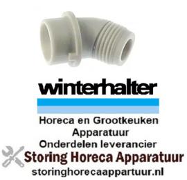 199502039 - Naspoelsproeier houder voor vaatwasser Winterhalter