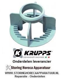 115104450 - Bevestigingsring voor afvoer KRUPPS VAATWASSER K1200E