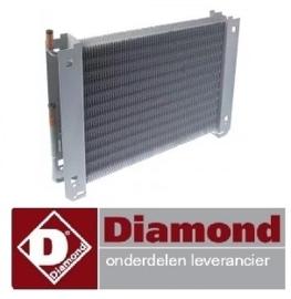 16934008 - Verdamper voor koelkast DIAMOND AR1N/L1