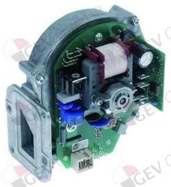 500798 - Radiaalventilator / Branderventilatoren  230V spanning AC 50Hz 25W H1 143mm L1 127mm D1 ø 27mm B1 85mm B2 23mm