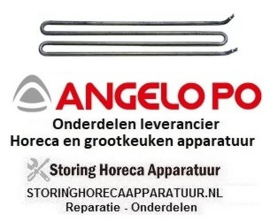 254415179 - Verwarmingselement 1750 Watt - 230 Volt ANGELO-PO