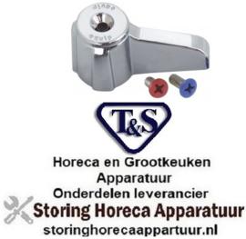 237594221 - Hendelgreep markering rood - blauw type T&S