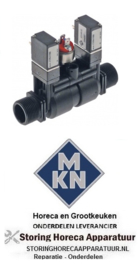 888370308 - Ventiel unit 24VDC voor MKN