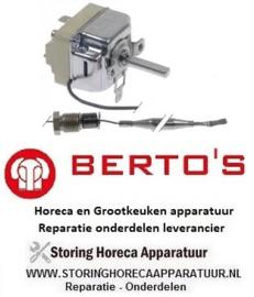 VE193375856 - Thermostaat t.max. 187°C friteuse  BERTOS
