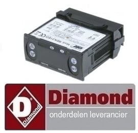 8267110000401 - Elektronische regelaar DIAMOND SA3/GD