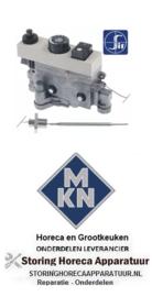 5131060371 - Gasthermostaat type MINISIT 710 60-200°C voor MKN