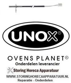 374KTR1105A - Temperatuurvoeler kabel silicone voeler -50 tot +150°C voor oven UNOX XFT190