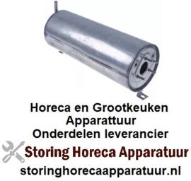 302519022 - Boiler ø 150 mm L 400 mm