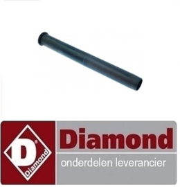 2140204006 - OVERLOOP STOP VOOR P700 DIAMOND