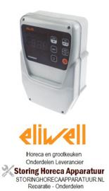 298378316 - Elektronische regelaar ELIWELL type EWRC 500