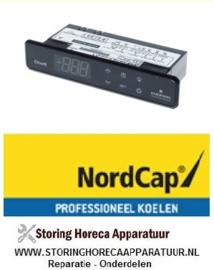 37841103075 - Eelektronische regelaar NordCap KU 280-SL CNS