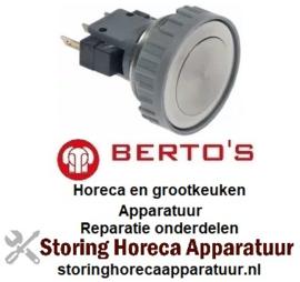 337348235 - Drukschakelaar tastend  voor BERTOS