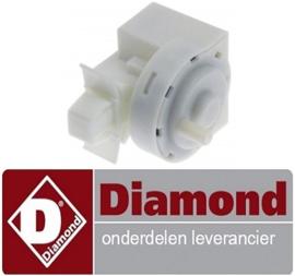 031224031 - Pressostaat voor kap vaatwasser  DIAMOND