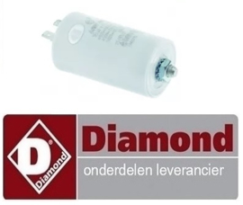 578F2144 - CONDENSATOR DIAMOND PPF-05