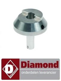 257B04071 - STOP SPIT DIAMOND