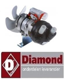 50023377 - POMP ICE25A/30A/45A/60A/90A-NEW MODEL DIAMOND ICE32A