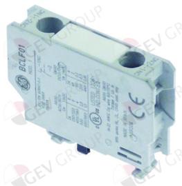 380269 - Hulpcontact contact 1NC AC15 6A voor magneetschakelaar CL+LS_K