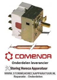 014120525 - Boiler thermostaat t.max. 85°C instelbereik 40-78 / 47-85°C COMENDA LF322