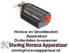 54240701006 - Dwarsstroomventilator voor koelwerkbank MERCATUS