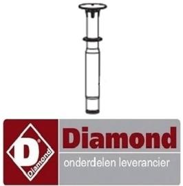 10874036 - Overlooppijp voor vaatwasser DIAMOND D26/6B