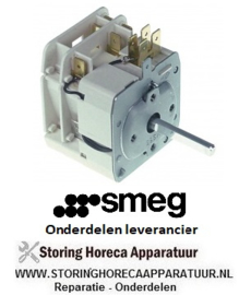 1943.501.08  - Timer oven  SMEG