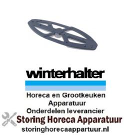 816524630 - Was en naspoelarm 12 sproeiers voor vaatwasser Winterhalter