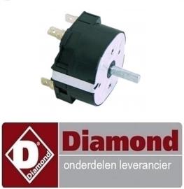 2264.0.075.0002 - TIMER VOOR DIAMOND  M3+M6-TOSTI