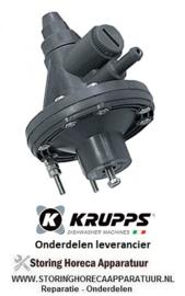 534361015 - Doseerapparaat membraampomp glansspoelmiddel KRUPPS KORAL 500