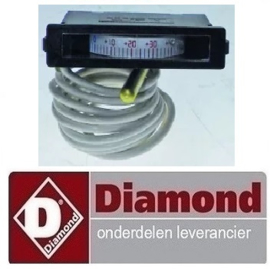 0781024100002 - Thermometer DIAMOND DRINK-38/T