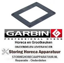 463359299 - Pakking L 91mm B 77mm voor oven GARBIN