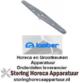 105524782 - Wasarm inbouwpositie boven/onder L 550mm sproeiers 6 compleet voor vaatwasser LAMBER